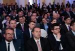 Na uroczystość wręczenia nagród, która odbyła się w czwartek w hotelu Bellotto w Warszawie, przybyło wielu gości.