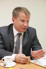 Grzegorz Sibiga z Polskiej Akademii Nauk, adwokat z kancelarii Traple Konarski Podrecki i Wspólnicy.