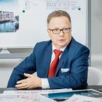 Zbigniew Nowak, pomorski przedsiębiorca.