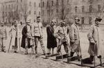 Królestwo Węgier straciło na frontach I wojny światowej 1,5 mln zabitych, rannych lub wziętych do niewoli etnicznych Węgrów.