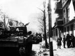 Pawlenko i jego fikcyjna jednostka dotarli aż do Berlina, a żeby przewieźć zagrabione po drodze łupy do Tweru, musieli wynająć 30 wagonów.