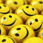 Twórcą Żółtej Uśmiechniętej Twarzy był rysownik Harvey R. Ball.