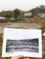 Austriackie władze obiecują, że odkupią z rak prywatnych teren byłego obozu koncentracyjnego KL Gusen.
