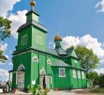 Podlaskie cerkwie to czekająca na odkrycie atrakcja turystyczna.