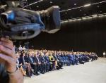 Po sobotnich obradach w Katowicach prawnicy deklarują czynny udział w reformowaniu wymiaru sprawiedliwości.