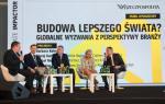 Rynek nieruchomości reaguje  na zmiany pokoleniowe  i technologiczne – podkreślali uczestnicy dyskusji.