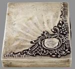 Muzea i kolekcjonerzy walczyć będą o pamiątki po Paderewskim, m.in. srebrny kałamarz, sygnet herbowy i srebrne pudełko na papierosy.