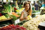Przybywa bazarów  w regionie, zwłaszcza specjalizujących się  w zdrowej żywności produkowanej przez lokalnych rolników.
