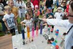 Festiwal Nauki to atrakcje zarówno  dla dzieci,  jak i dorosłych