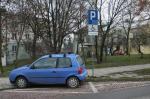 Obecnie prawo do parkowania na kopertach ma ok. 450 tys. osób. Wkrótce takie uprawnienia może dostać jeszcze  100 tys.