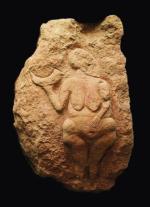 Wapienna płaskorzeźba z Laussel we Francji sprzed 25 000 lat, przedstawia nagą kobietę z rogiem. Badacze przyjmują,  że zawierał napój odurzający.