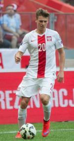 Łukasz Piszczek rozegrał w reprezentacji już 54 mecze.