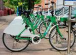 System rowerów miejskich w Szczecinie ruszył w sierpniu 2014 r.
