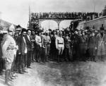 Ostatecznie kres walce zbrojnej na Zakaukaziu położyło OGPU, które od połowy lat 20. XX w. dokonywało regularnych czystek, uderzając głównie w tamtejsze elity i duchownych.