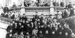 W Azji Środkowej, po stłumieniu powstania basmaczy, bolszewicy zmuszeni byli do daleko idących ustępstw na rzecz meczetów i sądów szariackich.