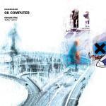 Radiohead, OK Computer, Oknotok 1997–2017, XL Recordings/Sonic Records, 2CD, 2017