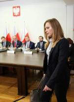 Gertruda Jakubczyk-Furman, naczelnik jednego z wydziałów w Ratuszu, odmówiła zeznań przed komisją.  Ukarano ją 3 tys. zł grzywny.