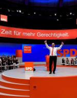 Gdy efekt Schulza przestaje działać, jedynie cud może uratować SPD przed wyborczą porażką