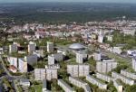 Ostatni raz granice stolicy regionu były nieznacznie regulowane w1988 roku