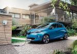 Renault ZOE, cena od: 89,9 tys. zł.