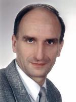 Bogdan Nowacki, wiceprezes Związku Pamięci Ofiar Obławy Augustowskiej.