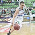 Mateusz Ponitka zagra w klubie Iberostar Teneryfa.