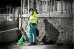 Lokatorzy miejskich mieszkań mogą odpracować zaległości czynszowe pracami porządkowymi, pielęgnacją zieleni, placów zabaw czy odśnieżaniem
