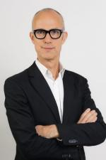 Han Gerrits, ekspert ds. innowacji