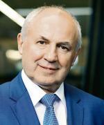 Leszek Gierszewski wybrał produkcję okien zamiast kariery oficerskiej.