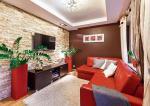 Trzypokojowe 60-metrowe mieszkanie przy ul. Bursztynowej sprzedało się w trzy tygodnie.