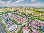 W Lublinie ma przybyć m.in. terenów zielonych.