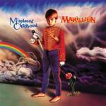 Marillion, Misplaced childhood, Warner Music Polska, CD, 2017