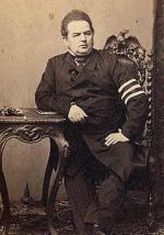 Lepold Kronenberg początkowo wspierał Jana Blocha, potem stał się jego wrogiem.