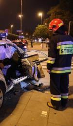 Prokuratura wyjaśnia, kto zawinił w wypadku z udziałem BOR.