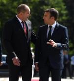 Emmanuel Macron przekonał premiera Bułgarii Rumena Radewa do zmiany dyrektywy UE.