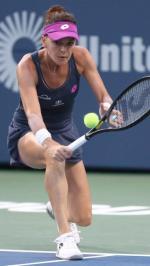 Rozstawiona z nr 10 Agnieszka Radwańska pierwszy mecz zagra we wtorek z Chorwatką Petrą Martić (85 WTA).