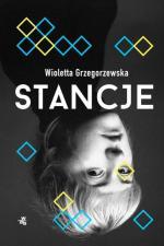 Wioletta Grzegorzewska Stancje  W.A.B.  Warszawa, 2017