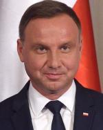 Andrzej Duda, prezydent RP