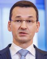 Mateusz Morawiecki, wicepremier, min. rozwoju