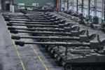 Potężne, warte 4 mld zł zamówienie MON na 120 haubic Krab i liczne pojazdy wsparcia dla HSW należy do największych w armii w ostatnich latach