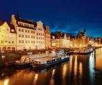 Oglądanie miasta z wody daje możliwość spojrzenia na nie z zupełnie nowej perspektywy.