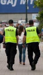 Policja zapewnia, że reaguje na wszystkie zgłoszenia i sprawdza je