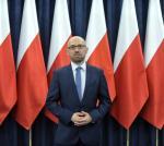 Krzysztof Łapiński miał być rzecznikiem rządu Beaty Szydło