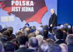 Sprawę reparacji poruszył na kongresie PiS w Przysusze Jarosław Kaczyński