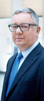 Janusz Filipiak, prezes Comarchu