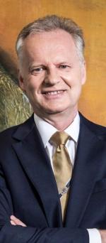 Adam Góral, szef Asseco Poland