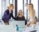 Kultura pracy wfirmie powinna pozwalać na otwarte mówienie opomysłach dotyczących stanowiska pracy, zespołu czy całego przedsiębiorstwa.