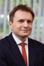 Paweł Szczęsny Business Development Manager IBM