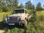 Jeep Wrangler 3,6 V6 Sahara, cena od 181,7 tys. zł