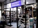 Biblioteka Dworcowa działa w Lesznie od stycznia